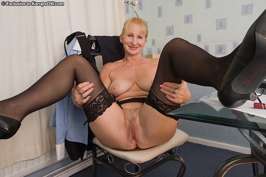 Stepdad grannies interracial pawgs