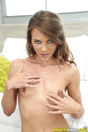 Tate nude ally