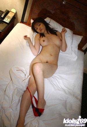 Big tits busty japanese