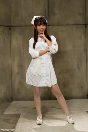 Japanese rough nurse