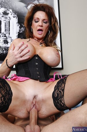 Hardcore sex mom