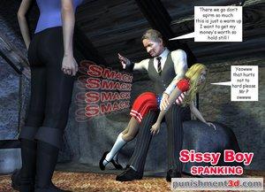 Ccs Spanking Gallery