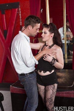 Perfect stripper