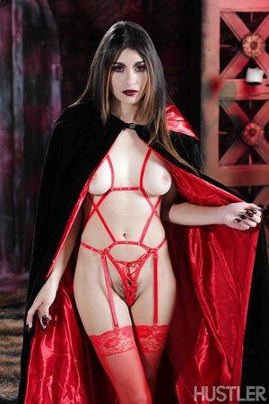 Uniform goth