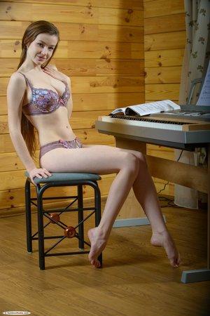 Ukrainian fantastic body