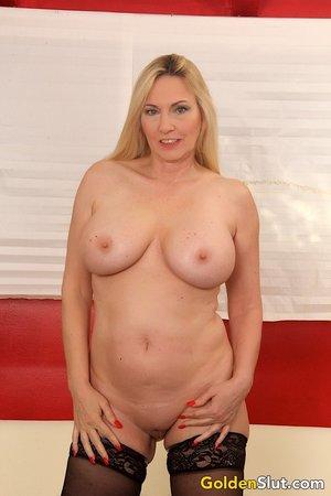 Big boobs interview