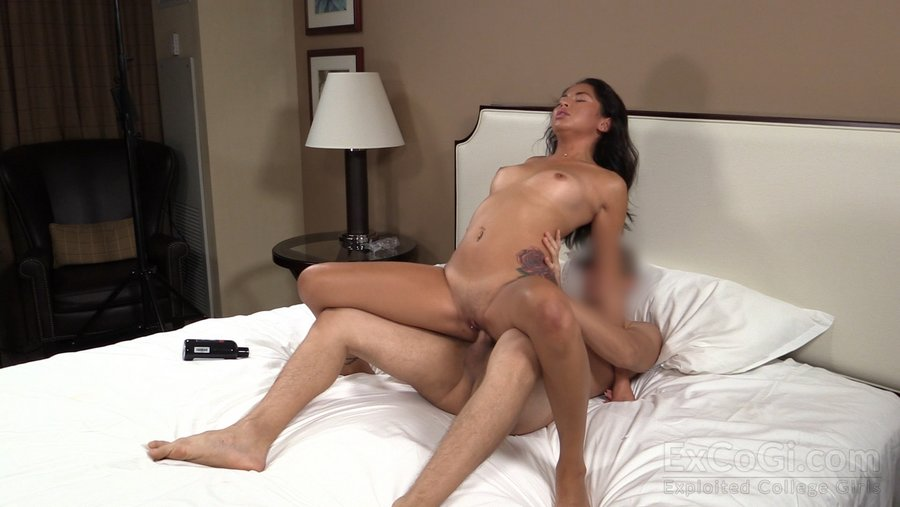 Amateur Teen Cowgirl Creampie