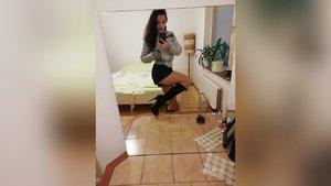 Ukrainian cam girl