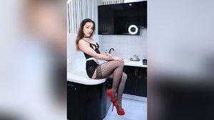 Ukrainian girl webcam