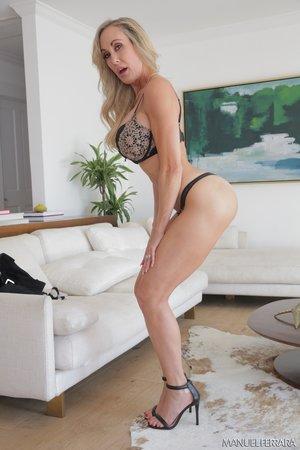 Hot fake tits