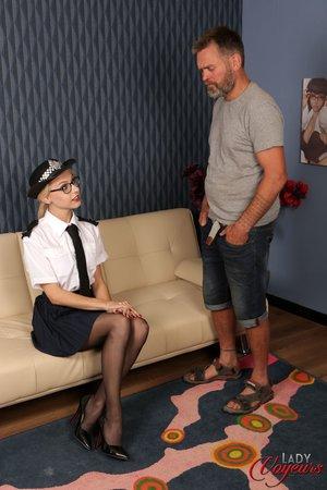 Uniform lingerie