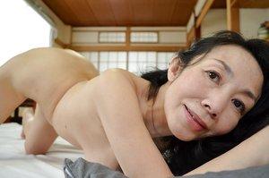 Asian natural mature