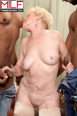 Hot sexual mom