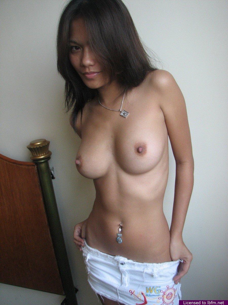 Perky Naked Teen - Pornpictureshqcom-4434