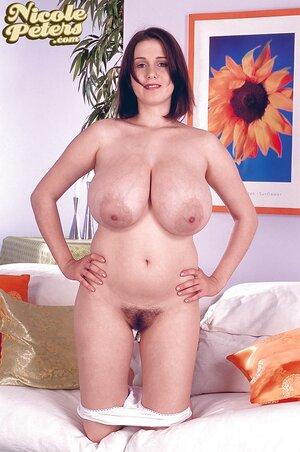 Huge boobs big melons