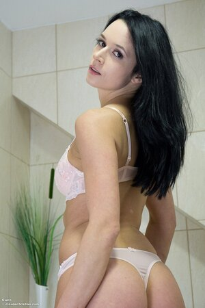 Private tight ass