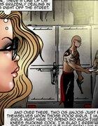 Pretty blonde watches banged girl treated like a dog. Cidade Do Diabo