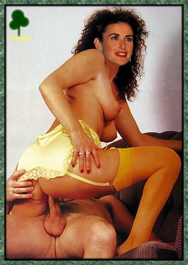 Demi Moore pornomigliori ebano sesso foto