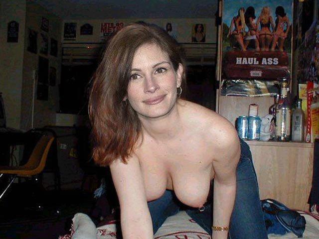 Julia Roberts xxx video