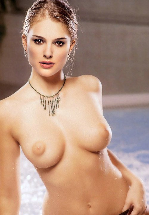 Hot female actors naked