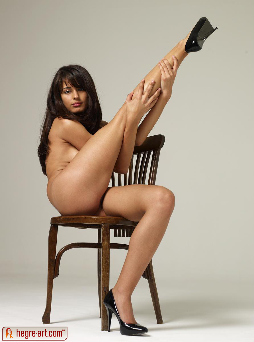 Patricia hegre art nude