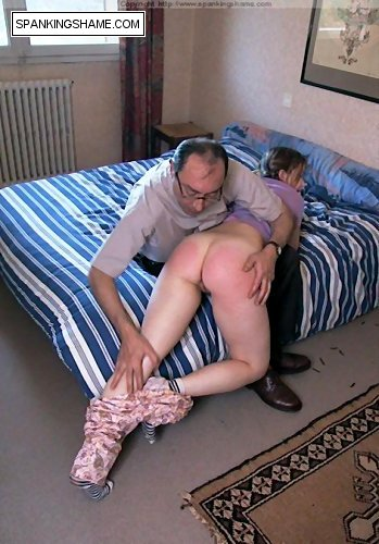 Clement recommend best of humiliation spanking shame