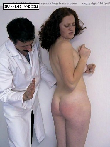 Cordell recommend best of humiliation spanking shame