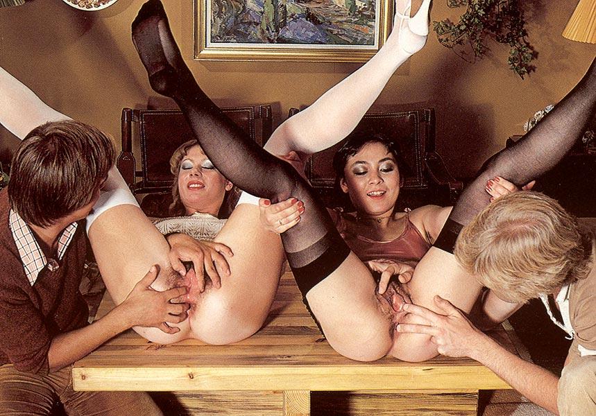 Немецкие порнофильмы 70 х годов
