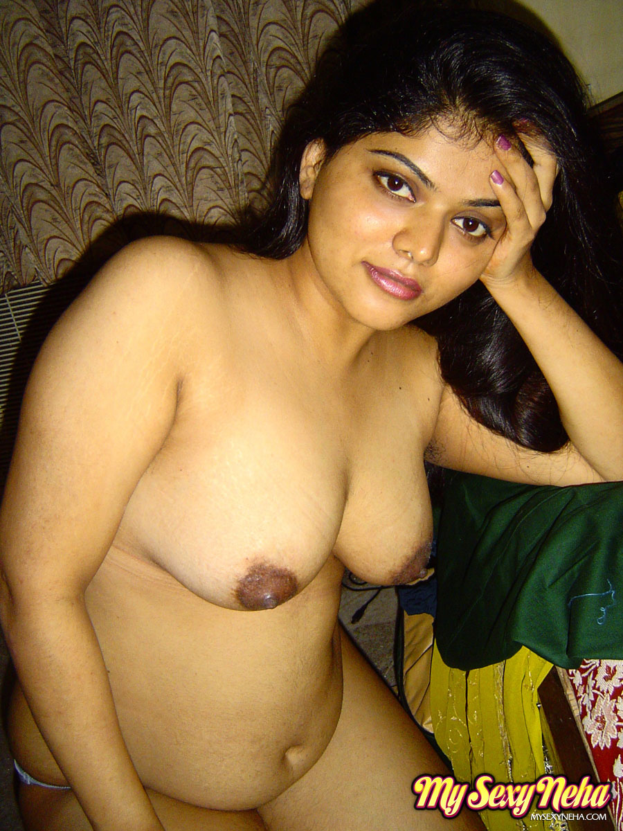 Hot Indian Girls Neha In White Lingerie Ex - Xxx Dessert -2580