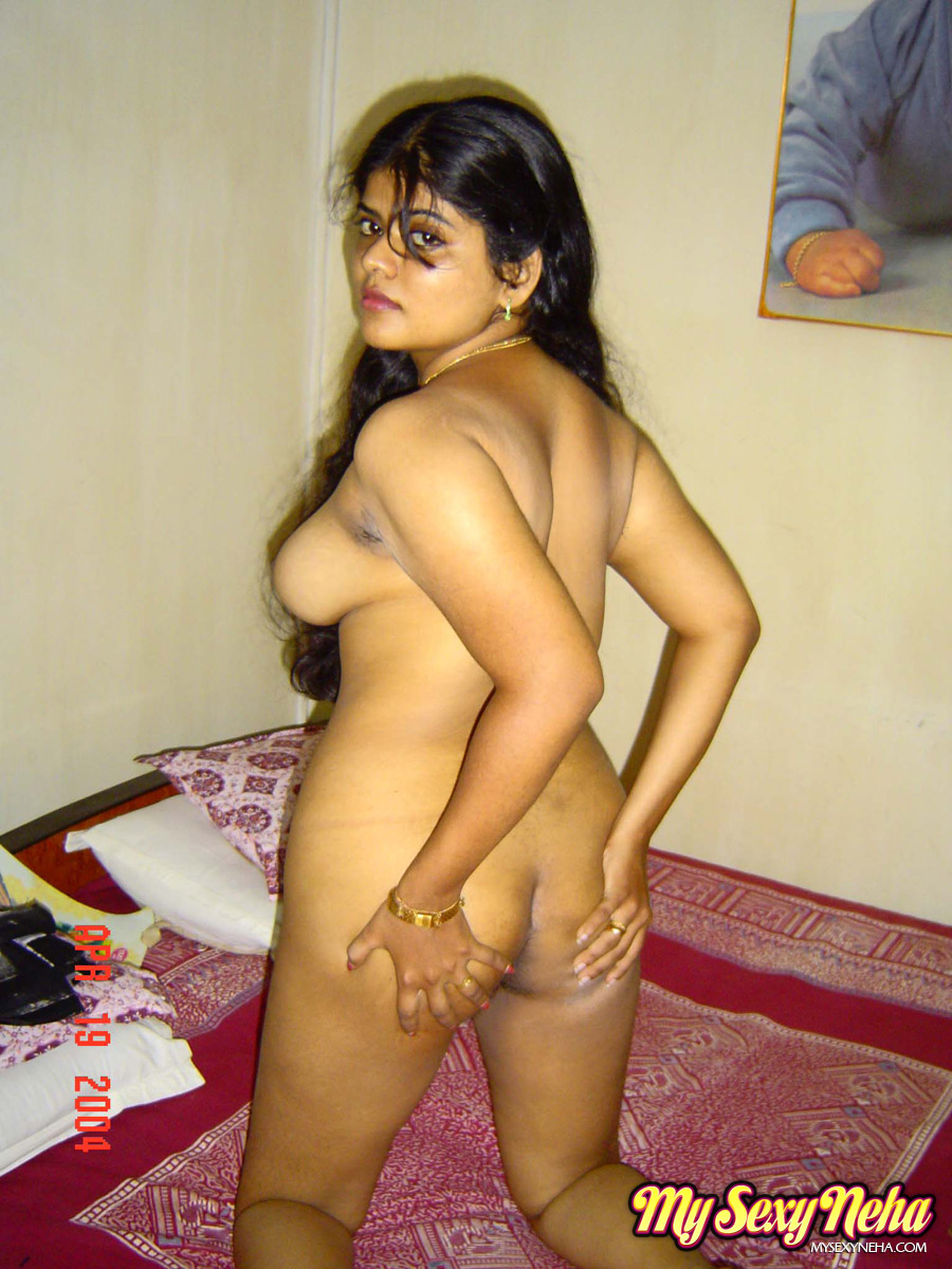 India Nude Neha In Traditional Green Saree - Xxx Dessert -4283