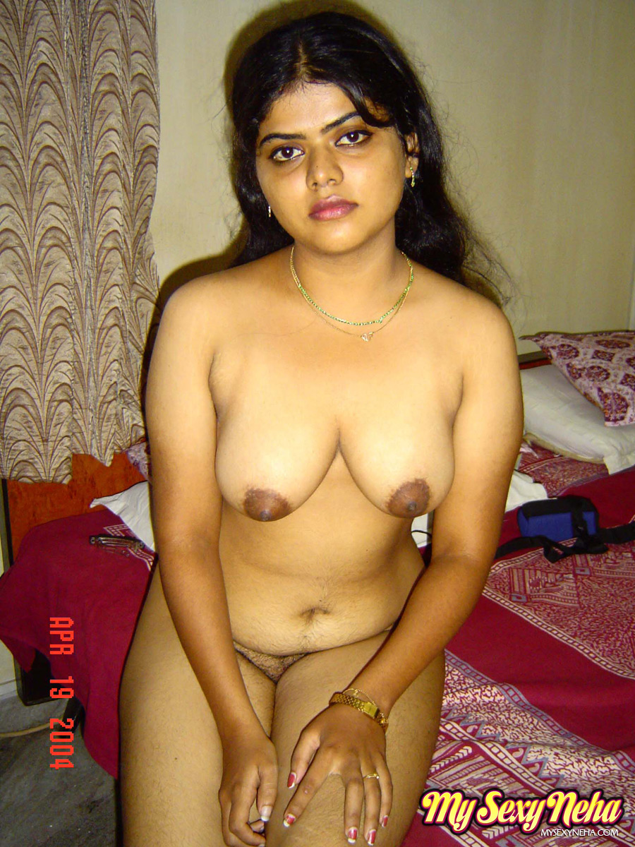 Traditional Indian Nude