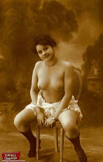 Cool erotic retro photos. - XXX Dessert - Picture 11