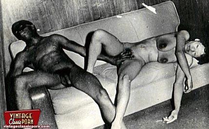 70s Black Sex