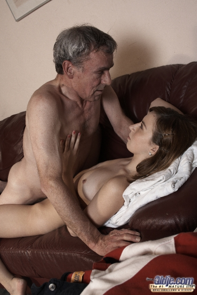 Teen Sex Video Old Man