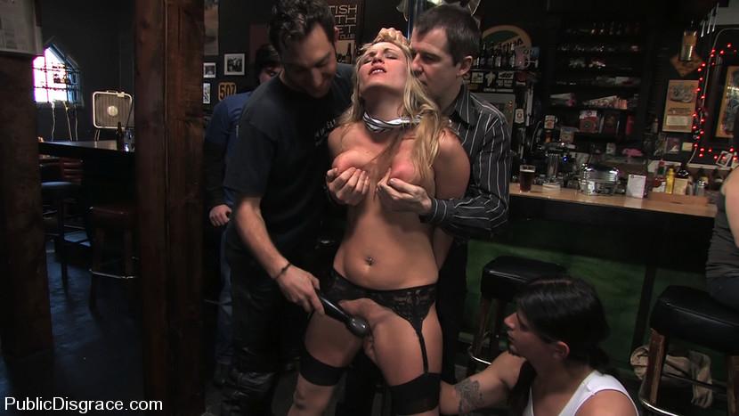 Bang gang orgy tit-4542