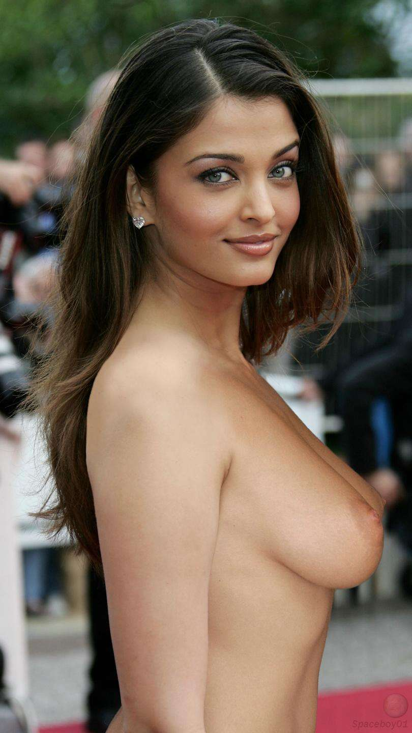 Aishwarya rai boob wxposed video