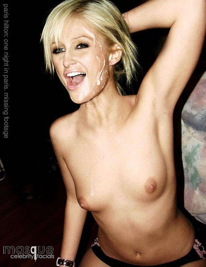 Paris Hilton alaston porno
