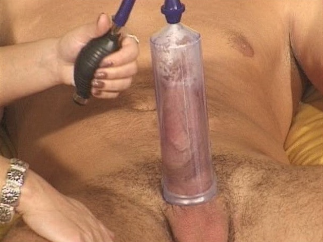 Tranny Dick Pump We Did A Lot Of Research And Experiment