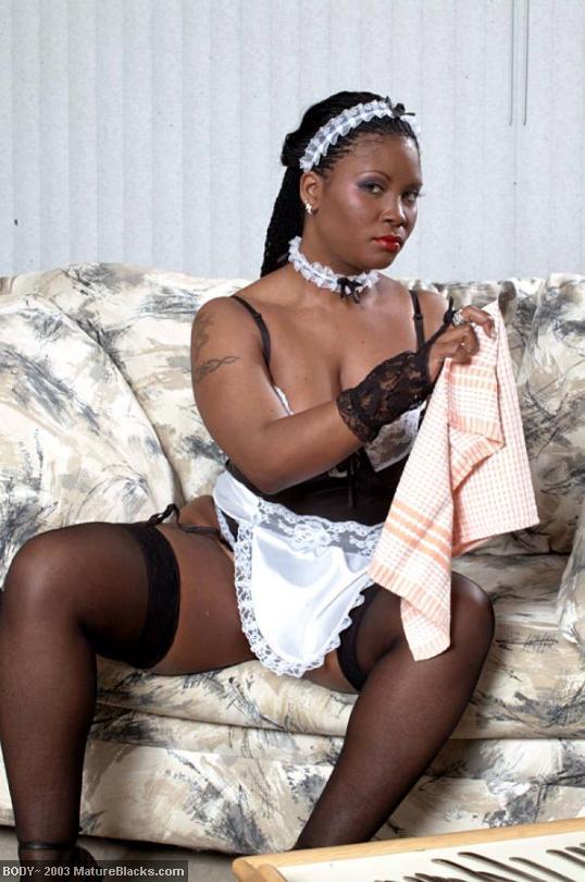 Ebony Bbw Threesome Pov