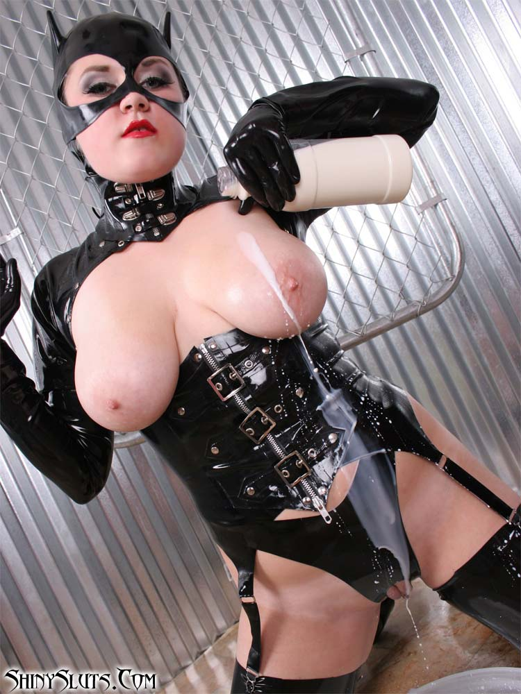 Latex Bondage Porn Pics