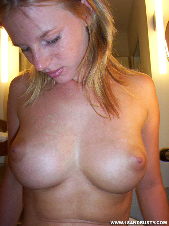 Amateur wives posing nude