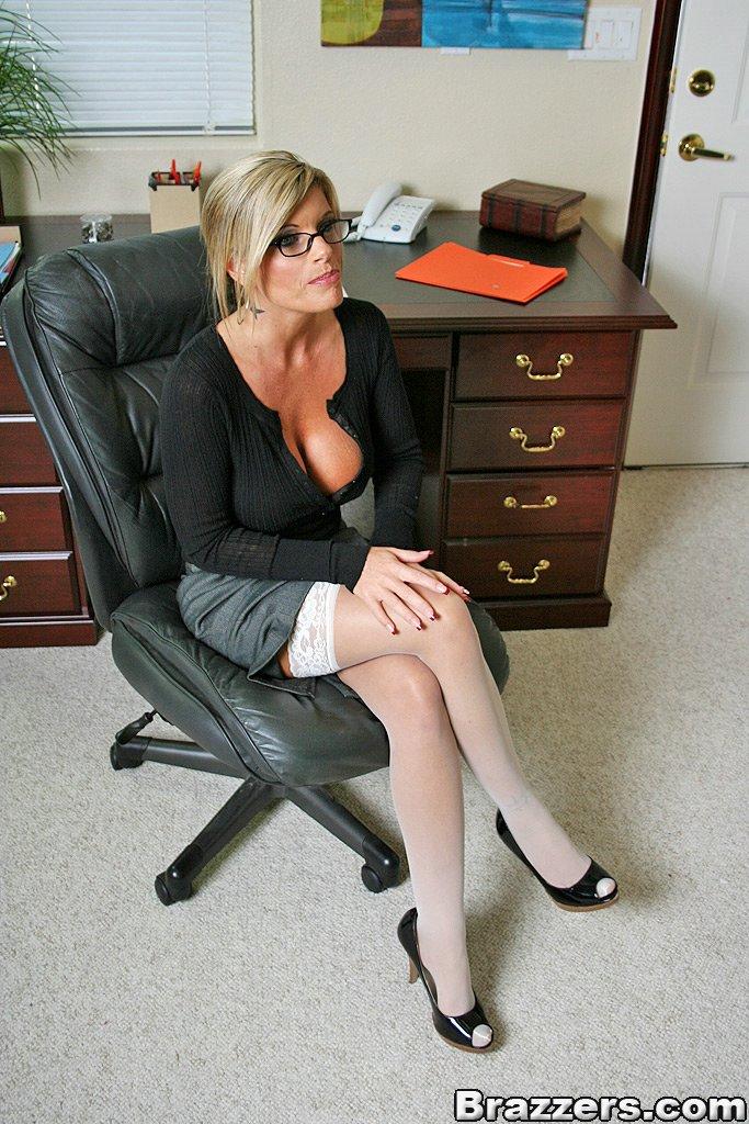 Real Estate Agent Bondage