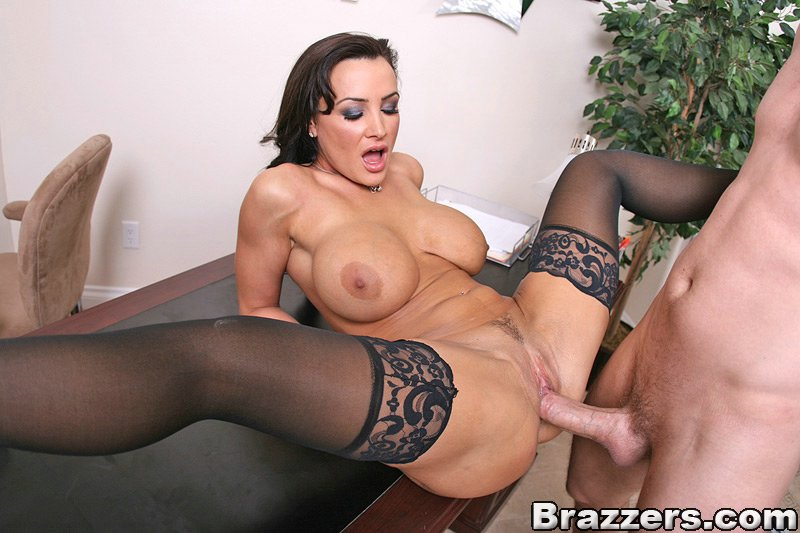 lisa ann rough