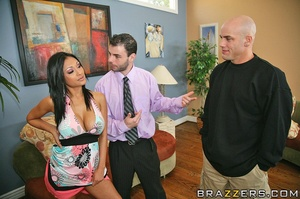 Hot cheating wife. Priya Rai gets fucked - XXX Dessert - Picture 5
