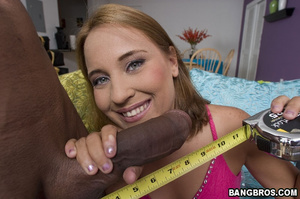 Big cock. Is already in the hole. - XXX Dessert - Picture 4