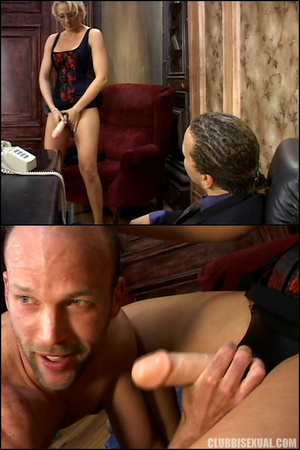 Travis recommend best of boss fucking secretary and