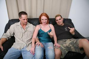 Hot red head. ,wlr,Vixen Vogel - Hi Def, - XXX Dessert - Picture 1