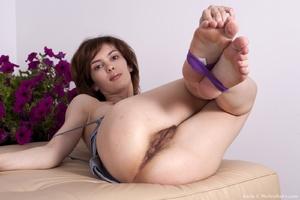 Hairy ladies. Enjoy the erotic spectacle - XXX Dessert - Picture 7