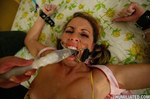 Female ejaculation porn. Nasty camper fu - XXX Dessert - Picture 6