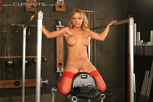 Adult sex machines. Jasmine Tame. - XXX Dessert - Picture 7